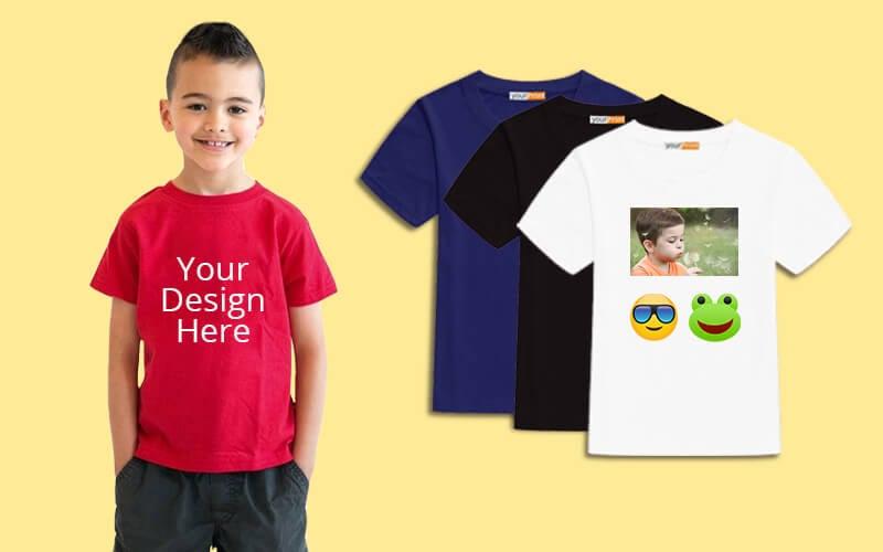 online t shirt printing company