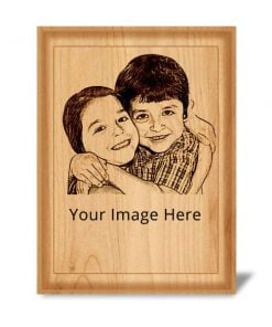 Buy Customized Engraved Wooden Photo Frames Plaques Yourprint