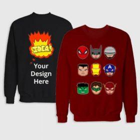 Customized Sweatshirts