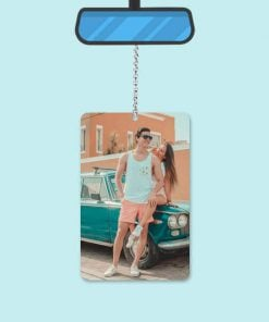 Customized Car Hangings