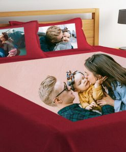 Customized Bed Covers