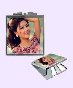 Customized Pocket Mirrors